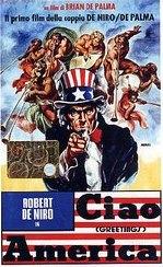"""Rassegna Cinematografica - """"Ciao America!"""""""