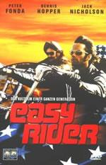 """Rassegna Cinematografica - """"Easy Rider"""""""