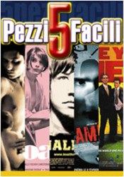 """Rassegna Cinematografica - """"5 pezzi facili"""""""
