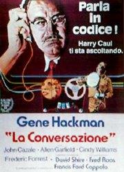 """Rassegna Cinematografica - """"La Conversazione"""""""
