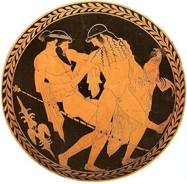 L'età dell'oro e del ferro:quando gli Dei vivevano tra gli uomini