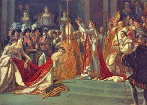 Dalla Rivoluzione Francese alla Restaurazione