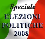 Elezioni della Camera dei Deputati e del Senato della Repubblica