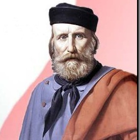 """Conversazioni in giardino - """"I mille volti di Garibaldi"""""""