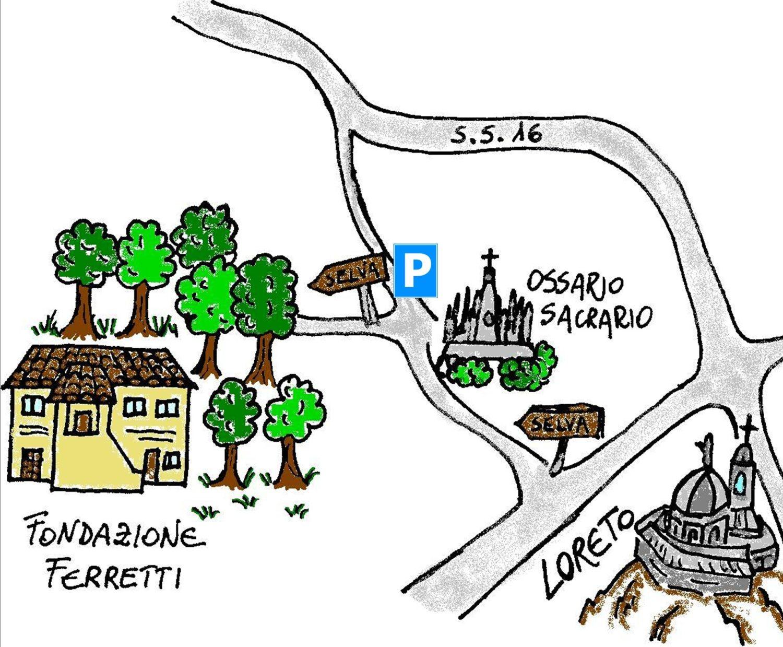 """""""Storie Miti Leggende - dal Monte Conero e dintorni"""""""