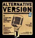 """Festival degli interpreti """"Alternative version"""""""