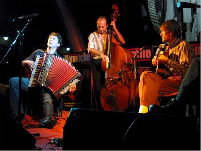 Festival Folk Internazionale - Gruppo Beltuner