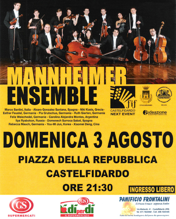 Mannheimer Ensemble