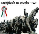 Commemorazione Battaglia di Castelfidardo (18/09/1860)