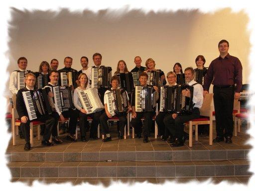 Akkordeon Spielgemeinschaft Erlangen  in concerto