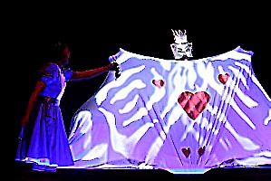 """10^ Rassegna Teatrale per ragazzi - """"Alice"""""""