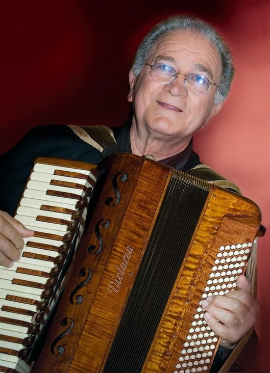 Frank Marocco Quartet