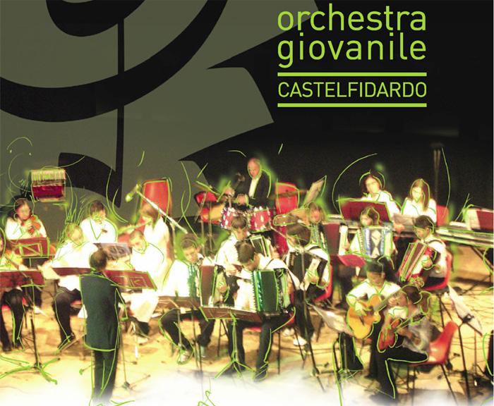 Serata Musicale per il 50° Anniv. AVIS di Castelfidardo