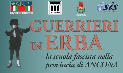 "Mostra ""Guerrieri in erba"""