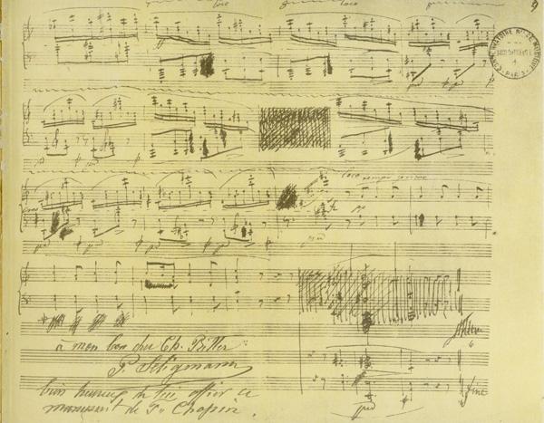 """Concerto di fine incontri: """"Chopin"""""""