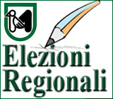 Elezione del Consiglio e del Presidente della Giunta Regionale