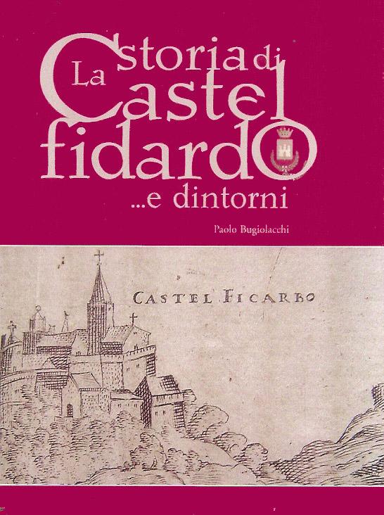 """Presentazione libro """"La storia di Castelfidardo ... e dintorni"""""""