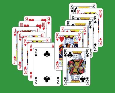 7° Torneo di Burraco