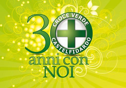 Croce Verde Castelfidardo - 30 anni con noi