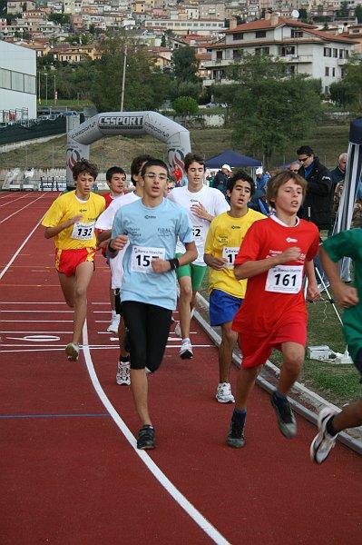 Atletica – Meeting giovanile Città di Castelfidardo