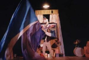 Il Libro delle Fantapagine - VIII rassegna treatrale per ragazzi
