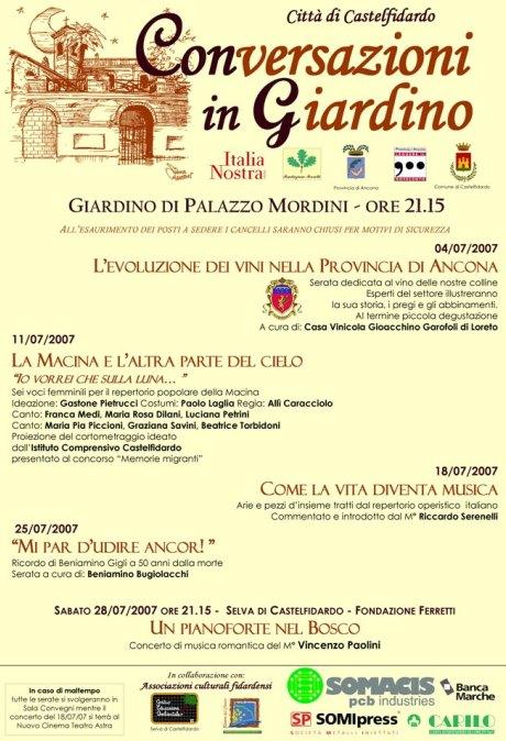 L'evoluzione dei vini nella provincia di Ancona