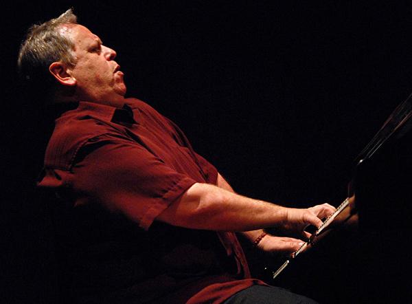 """Kenny Werner quartet - """"Le strade del Jazz 2011"""""""