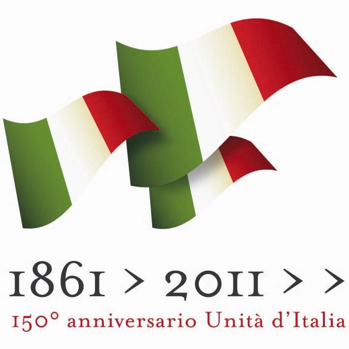 150° dell`Unità d`Italia