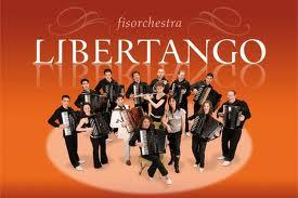 """Concerto della """"Fisorchestra Libertango"""""""
