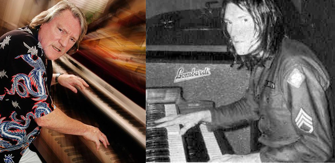 Brian Auger Group in concerto