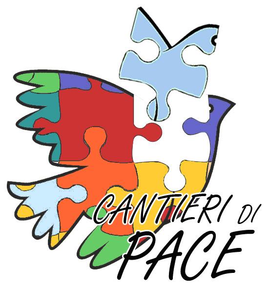 Un pullman per partecipare alla marcia della pace
