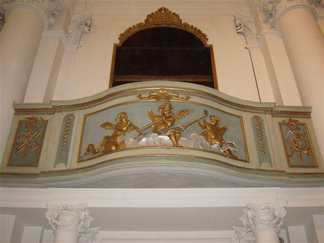 Auditorium, restauro per il ritorno del Callido