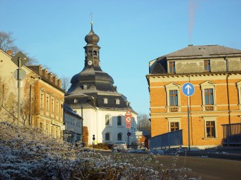 A Klingenthal per i mercatini di Natale