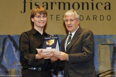 Le foto del 32° Premio Internazionale di Fisarmonica