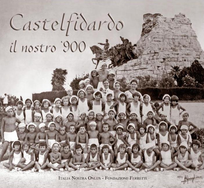 """Presentazione di """"Castelfidardo, il nostro 900"""""""
