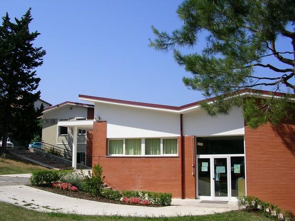 """Inaugurazione della scuola  """"montessoriana"""""""