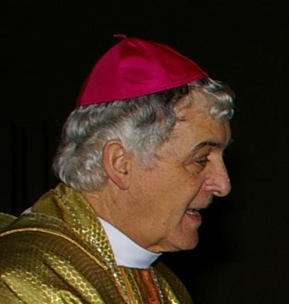 Incontro con il Vescovo Edoardo Menichelli