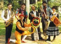 Festival Folk, c'è il Circo Diatonico