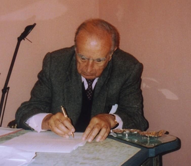 """Premio di laurea """"Roberto Ferretti"""""""