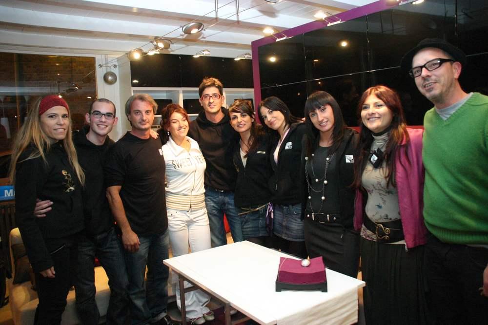 Music reality show, boom di contatti su internet