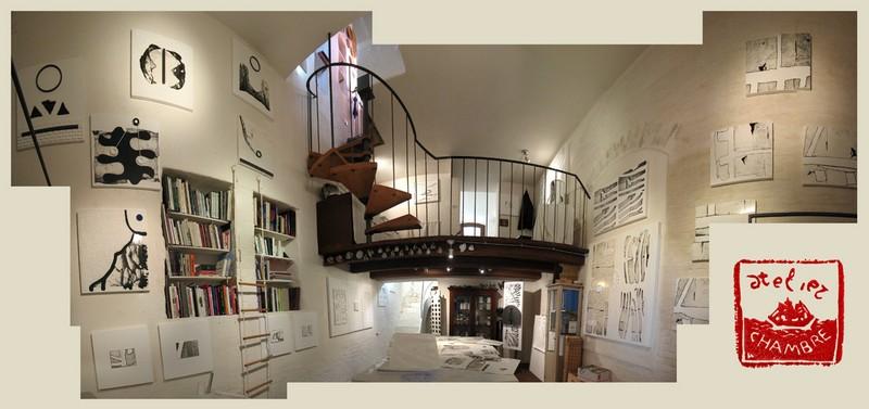 Atelier Chambre, suggestioni da Festival