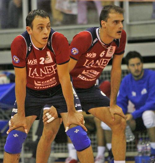 Federico Moretti, top scorer…a malincuore