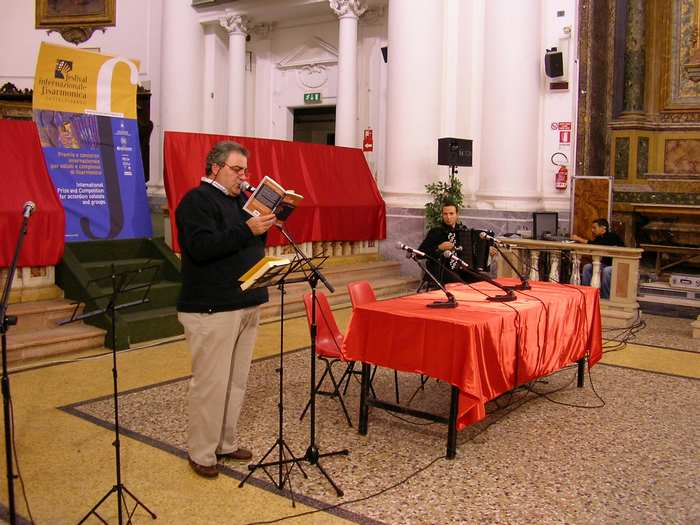 Biacchessi: solidarietà a Saviano