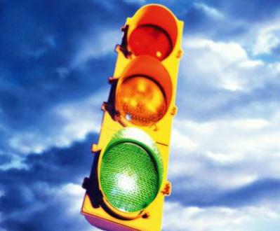 """I semafori """"intelligenti"""" possono solo lampeggiare"""