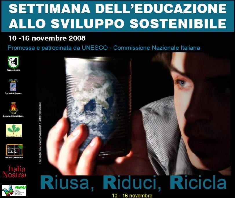 Settimana Unesco con grandi eventi