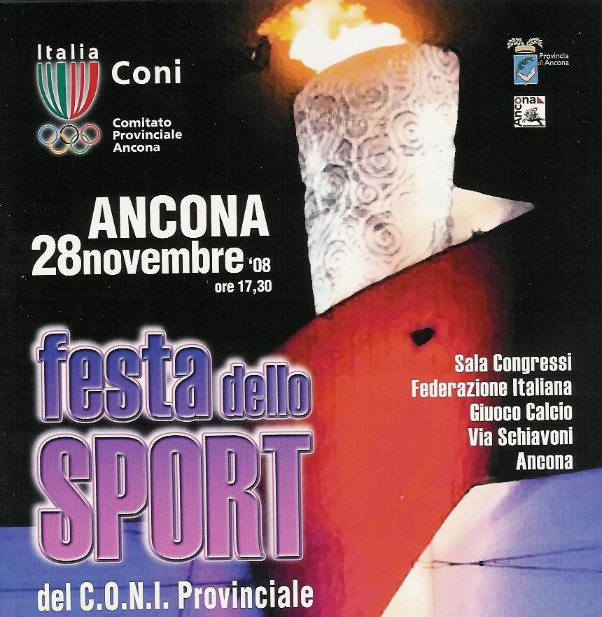 Festa dello sport per tre realtà fidardensi