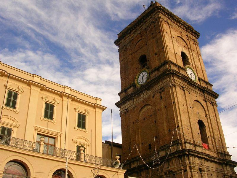 """Gita """"itinerari religiosi"""" a Lanciano e Manoppello"""