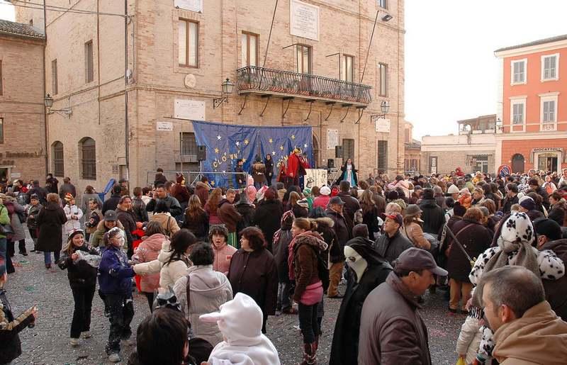 49^ edizione del Carnevale Castellano