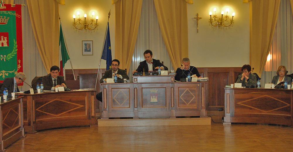 La manovra di bilancio 2008