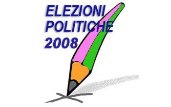 Elezioni politiche, attivata la sezione web